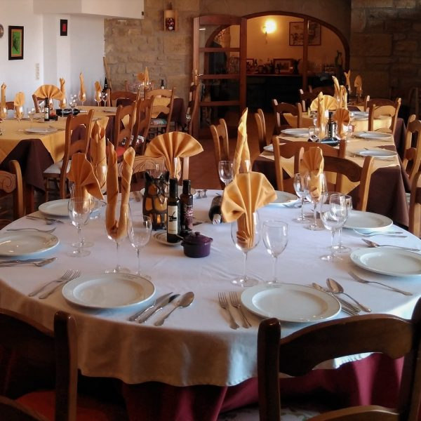 Restaurante Encantaria (1)
